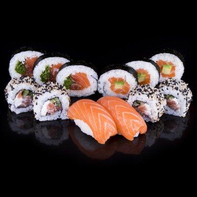 Диета със суши