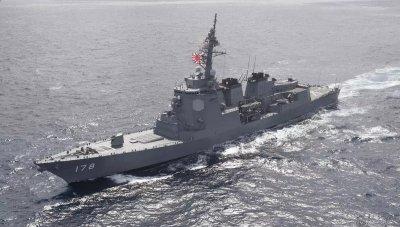 Япония изпрaща войски в Ормуз