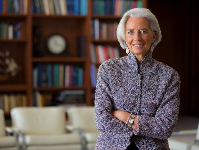 Кристин Лагард оглави Европейската централна банка
