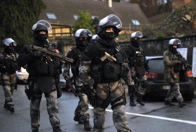 Арестуваха французин, планирал терористична атака