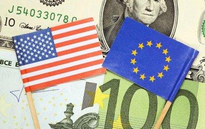 САЩ влязоха в търговска война с ЕС