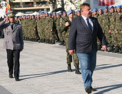 Каракачанов: Македонците да са наясно, че не кандидатстват за СССР