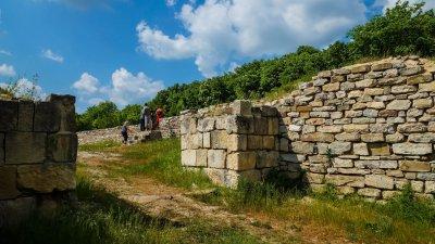 Африканската чума затвори древен град