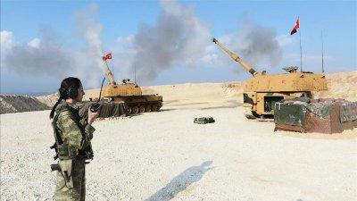 Иран не приема турските военни постове в Сирия