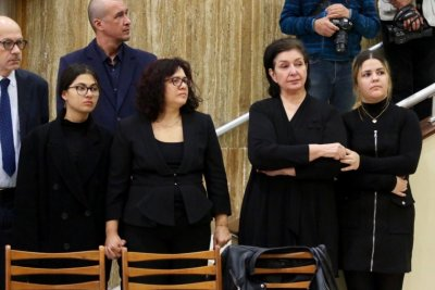 Съпругата на Левиев: Милчо не би искал да плачем