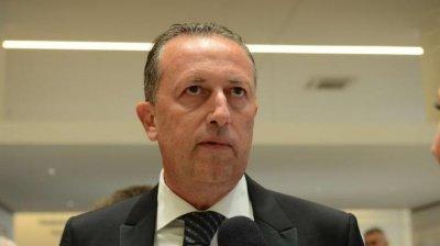 И вицето Атанас Фурнаджиев подава оставка от БФС