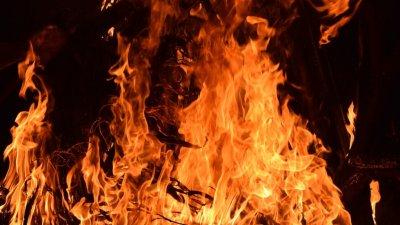 Версията се потвърди: Клошар е изгорелият човек край Пазарджик
