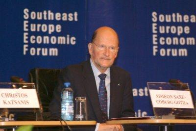 Симеон Сакскобургготски: Има ли по-подготвен човек да управлява от един престолонаследник?!