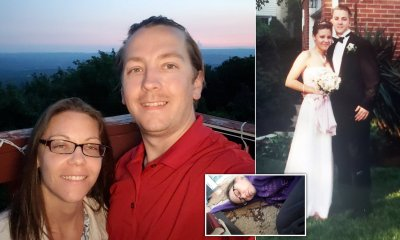 Зверска болка: Американка прави секс с мъжа си веднъж годишно
