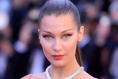 Моделът Бела Хадид има най-перфектното лице