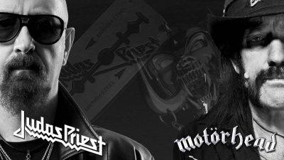 Judas Priest, Motörhead и Тин Лизи номинирани за Залата на славата