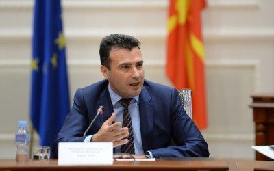 Разпространиха фалшива новина за оставката на Зоран Заев