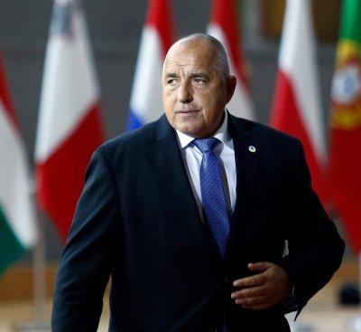 Борисов: 6 страни искаме ново разглеждане на пакет Мобилност (ВИДЕО)