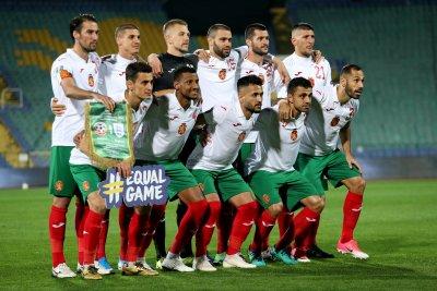 Разпасаната команда на Балъков е на косъм от баражите за Евро 2020