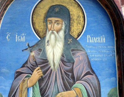 Днес почитаме паметта на небесния покровител на България
