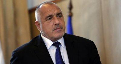 Бойко Борисов: В БФС не ни послушаха, акцията бе планирана отдавна