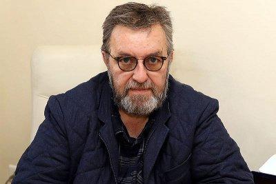 И.д. шефът на БНР Антон Митов: Няма да се държа с хората като старшина, а като приятел