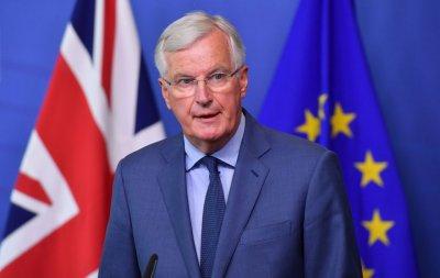 Четири основни елемента от Брекзит сделката за Северна Ирландия