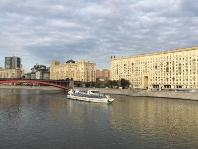 130-годишен температурен рекорд в Москва