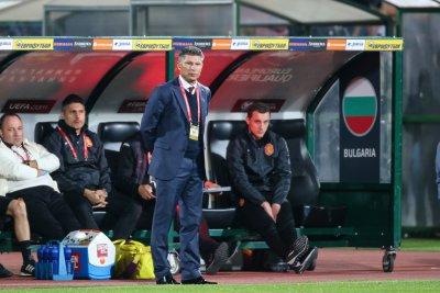 Балъков напусна националния отбор