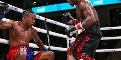 Боксьорът Патрик Дей издъхна 4 дни след фаталния мач
