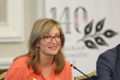 Български външен министър за пръв път в Москва от 8 години