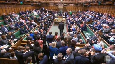 Ще одобри ли британският парламент договора за Брекзит?