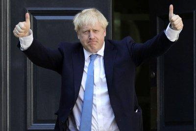 Борис Джонсън си осигурил мнозинство в парламента заради Брекзит