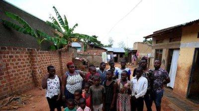 МИЛЯНКОВА, КЪДЕ СПИШ? Самотна майка роди 41 деца за 36 години