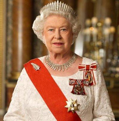 Кралицата спира свободното движение през 2021 г.