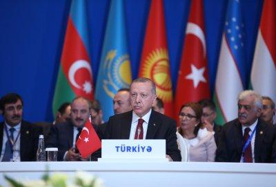 Ердоган: Няма да спра операцията в Сирия