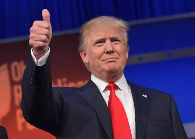 Тръмп за Сирия: Това е велик ден за САЩ и за Турция, Ердоган е мой приятел