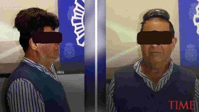 Арестуваха мъж с 34 пакета кокаин в стомаха