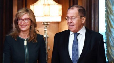 Русия и България активизират диалога в енергетиката