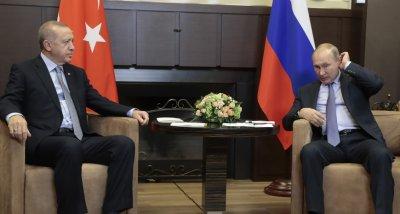 """Ердоган: Регионът е изправен пред """"критични дни"""""""