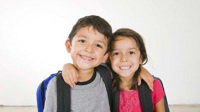 Джордж и Айла се казват най-умните деца