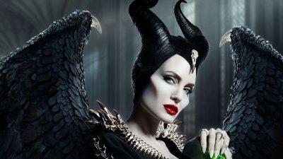 Господарката на злото - най-актуалната идея за хелоуин-визия