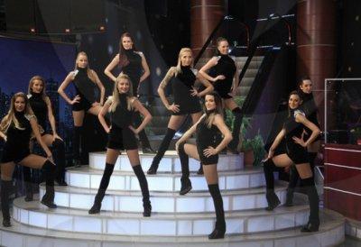 Балерините на Слави стават репортерки
