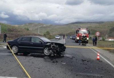 Лютви Местан уби бебе с колата си (обновена в 17,20 часа)