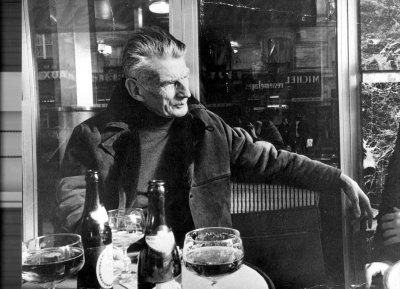 Пророкът на песимизма Самюел Бекет