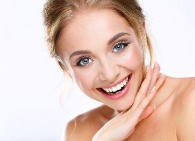Химията за избелване на зъби води до кариес