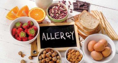 Алергия и храни - неочаквано зла комбинация