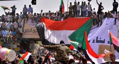 Втората арабска пролет дебне зад ъгъла