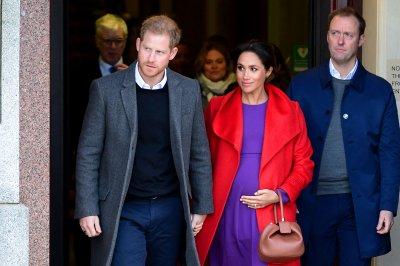 Кралицата не дава внучето ѝ да е веган