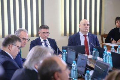 Прокурорите пак подкрепиха Иван Гешев