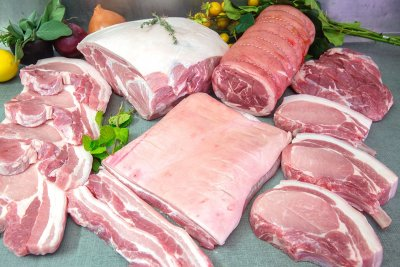 Кошмар след чумата: Свинското скочи с 45%