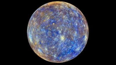 На какво помага ретроградният Меркурий?