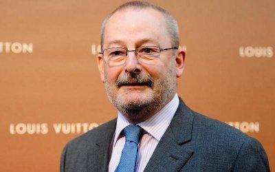Почина Патрик Луи Вюитон