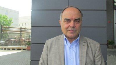 Д-р Наков изкарал ниска оценка на писмения, затова не е допуснат до устен изпит