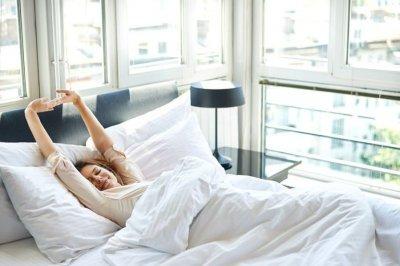 Отслабване със сън